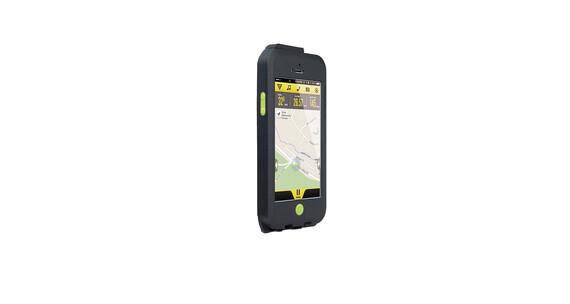 Topeak weatherproof ridecase para iphone 5 sin soporte for Accesorios para smartphone