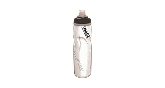 camelbak podium big chill isotrinkflasche 750 ml clear g nstig kaufen. Black Bedroom Furniture Sets. Home Design Ideas