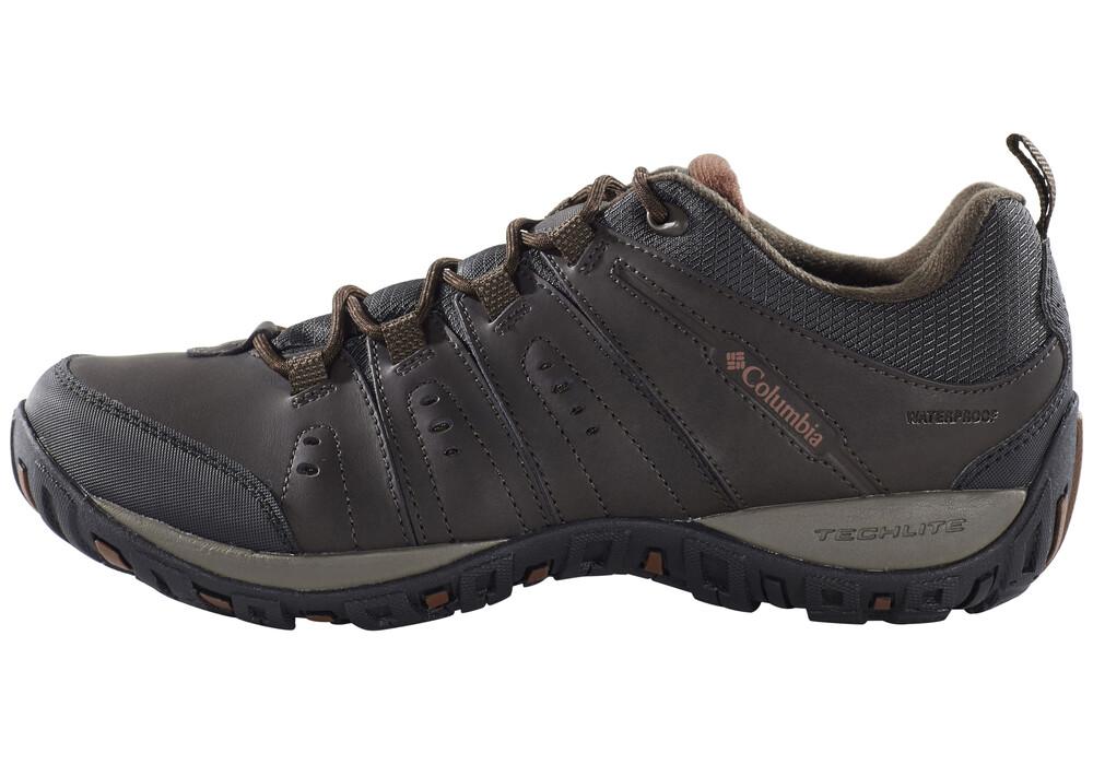 columbia peakfreak nomad chaussures homme waterproof. Black Bedroom Furniture Sets. Home Design Ideas