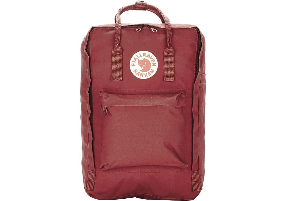 fj llr ven kanken laptop 17 backpack ox red g nstig kaufen. Black Bedroom Furniture Sets. Home Design Ideas