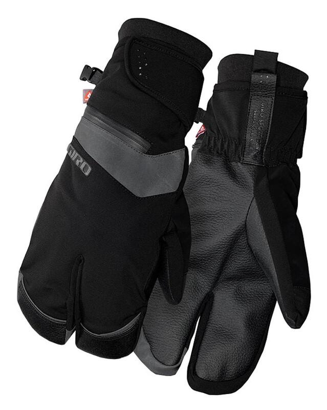 Kidoh Handschuhe