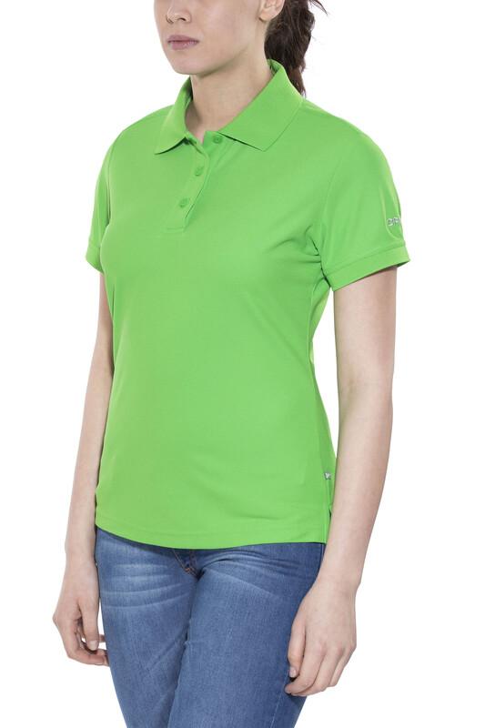 Craft Classic Polo Pique Shirt Women craft green XXL 2017 Streetwear, Gr. XXL