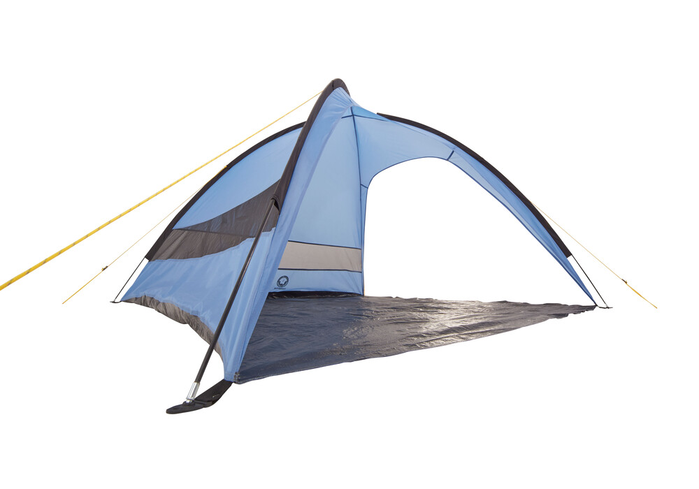 grand canyon tamper abri de plage bleu sur. Black Bedroom Furniture Sets. Home Design Ideas