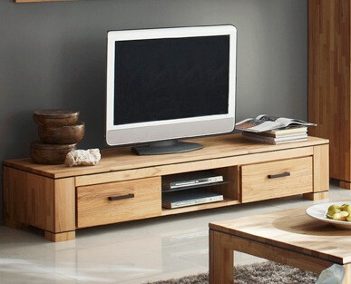 tv lowboard aus buchenholz g nstig online kaufen das tv. Black Bedroom Furniture Sets. Home Design Ideas