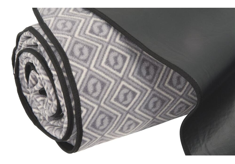 Outwell 3Layer Insulate Carpet Nevada MP  campzde