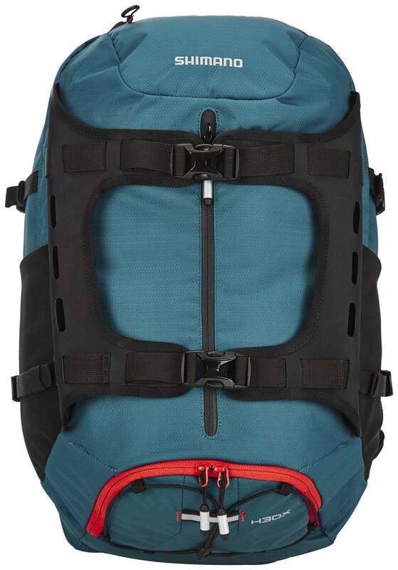 Hotaka CM Backpack 30 L legion blue 2017 Freizeit- & Schulrucksäcke