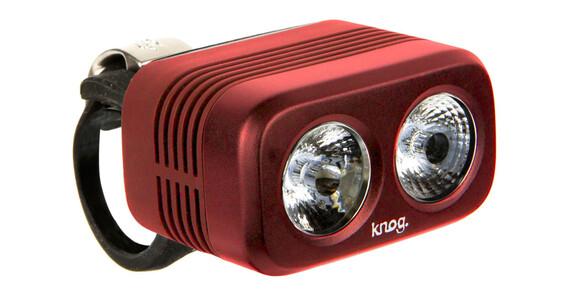 knog blinder road 400 frontlicht wei e led ruby online bestellen bei. Black Bedroom Furniture Sets. Home Design Ideas