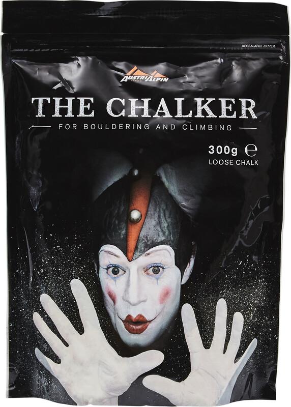 AustriAlpin Loose Chalk 300 g 2017 Chalk