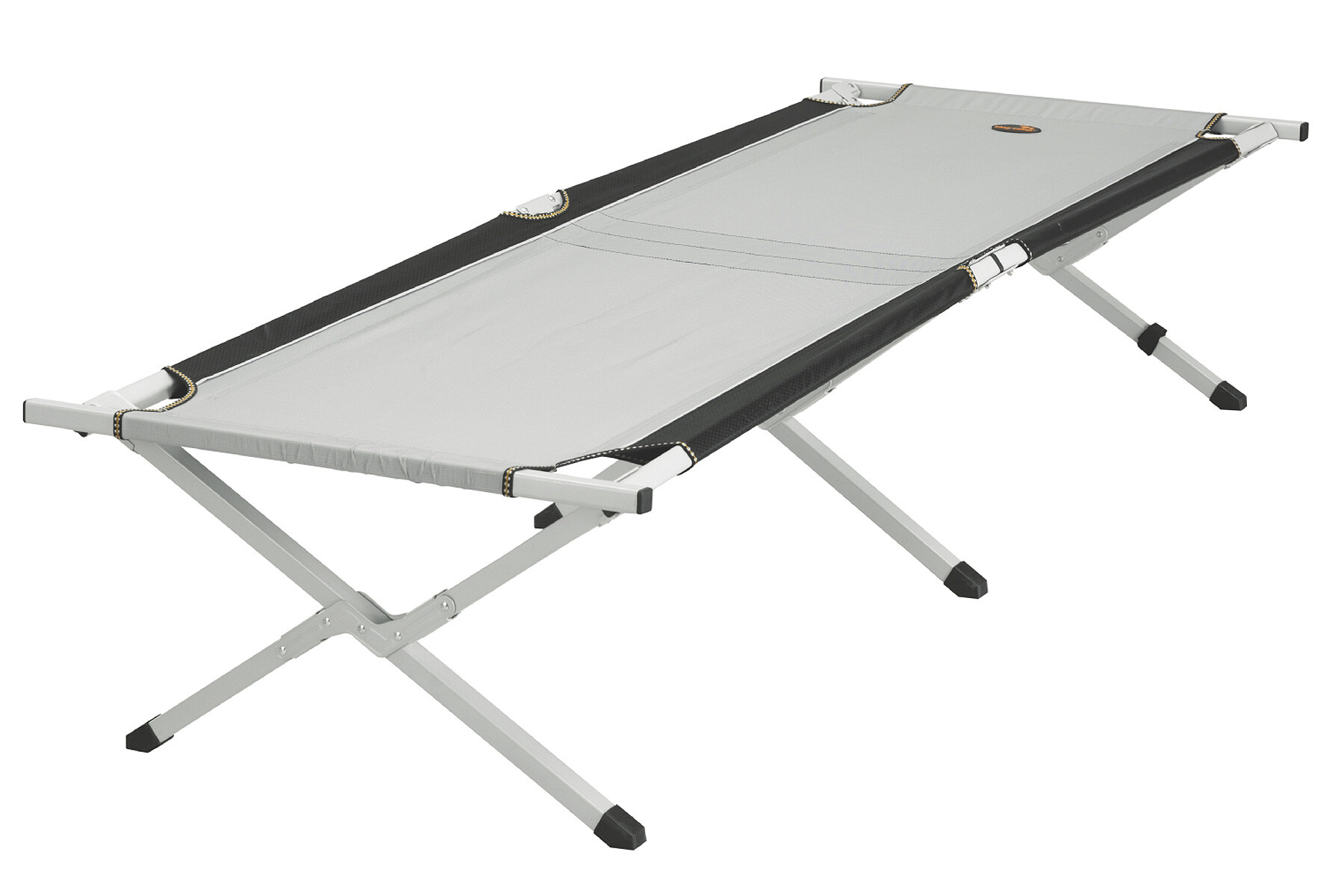 Easy Camp Folding Bed grey 2013