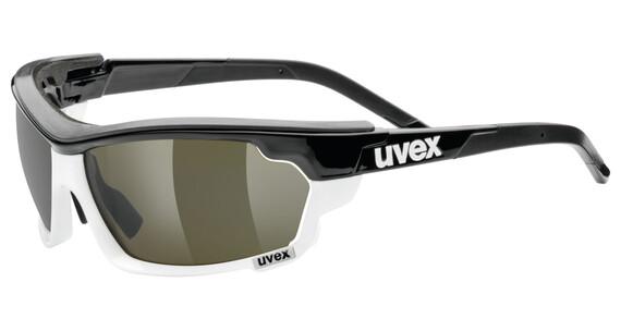 1ee5c43eb UVEX sportstyle 304 pola IR fietsbril zwart Nu bestellen op  bitterrootpubliclibrary.org