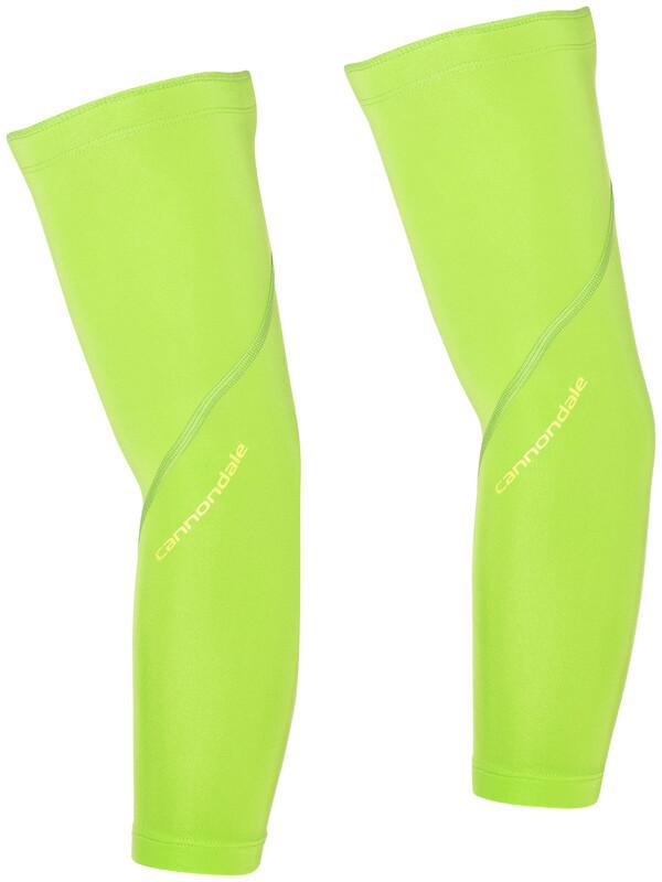 Sugoi Cannondale MidZero Arm Warmer Unisex cannondale green M 2017 Accessoires,