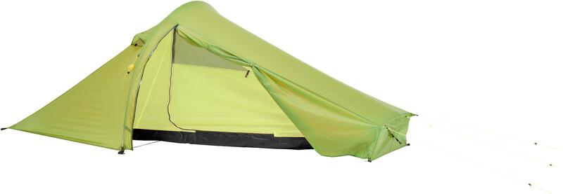 Helsport Ringstind Superlight 1-2 Tent green 2017 2-Personen Zelte