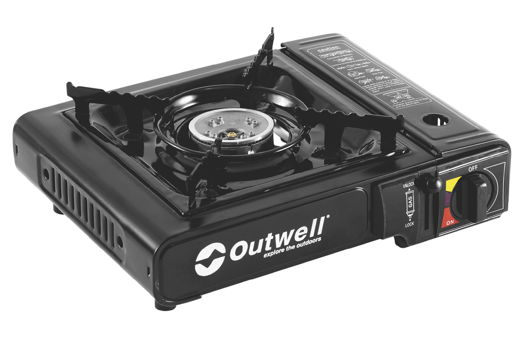 Outwell Chef Cooker Portable Gas