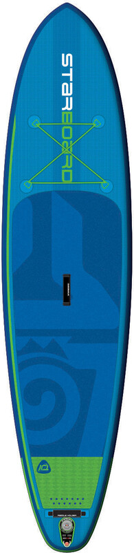 "Starboard Blend Zen Inflatable Sup 11'2x32""x4,75"" 2017 SUP Boards"