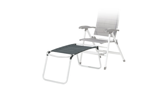 Outwell alberta reposapies accesorios muebles de camping for Muebles camping