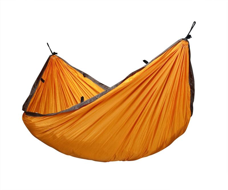 Colibri Single-Reisehängematte orange Hängematten & -stühle