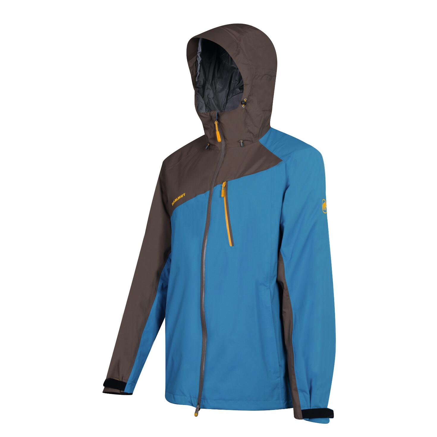 Mammut Creon Jacket Men imperial-dark oak XL jacke~oberteil~Bekleidung~Outdoor~outdoorjacke~outdoorbekleidung~hardshelljacke~hardshell jacke