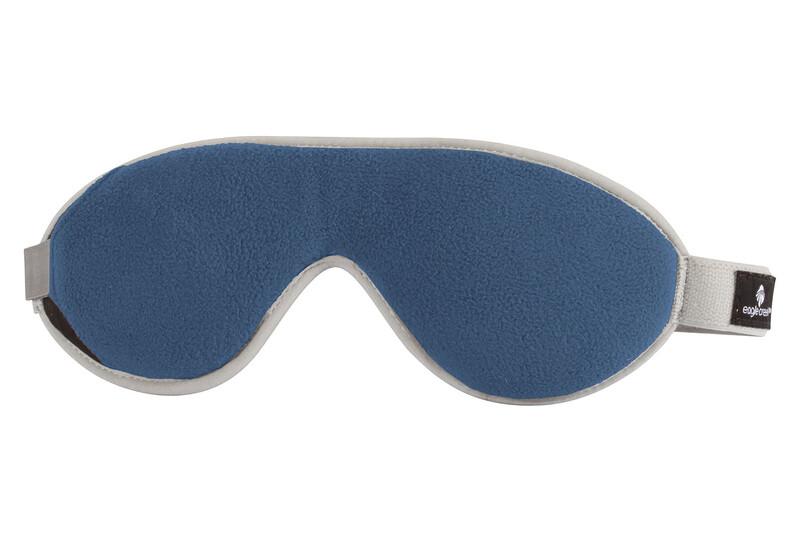 Sandman Eyeshade slate blue Reiseapotheke