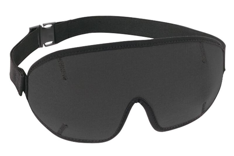 Easy Blink Eyeshade black Reiseapotheke