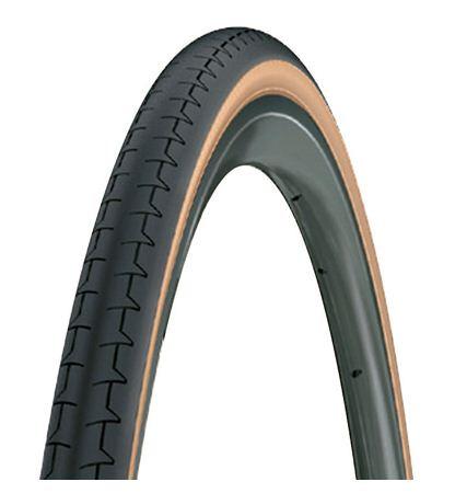 Dynamic Classic Fahrradreifen 25-622 schwarz Rennrad Reifen