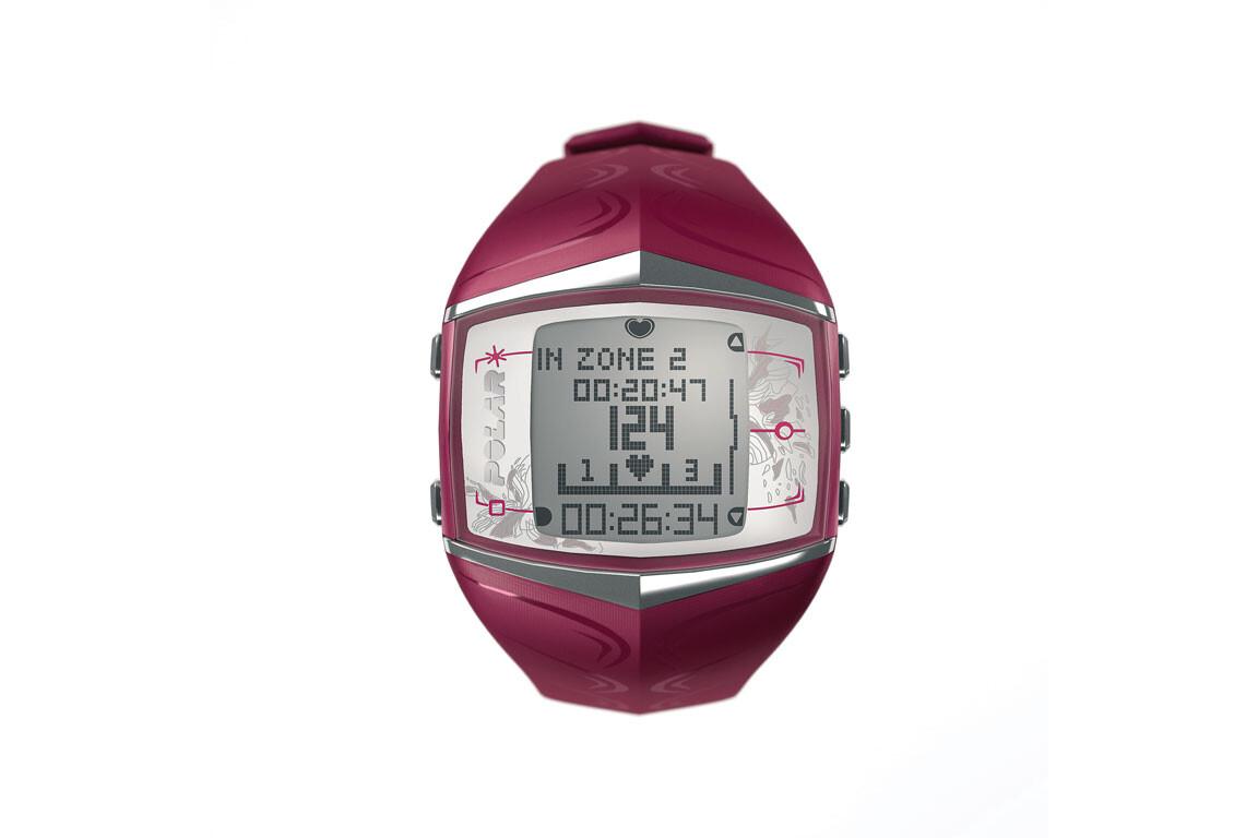 Polar ft60f lady purple hartslagmeter 2013