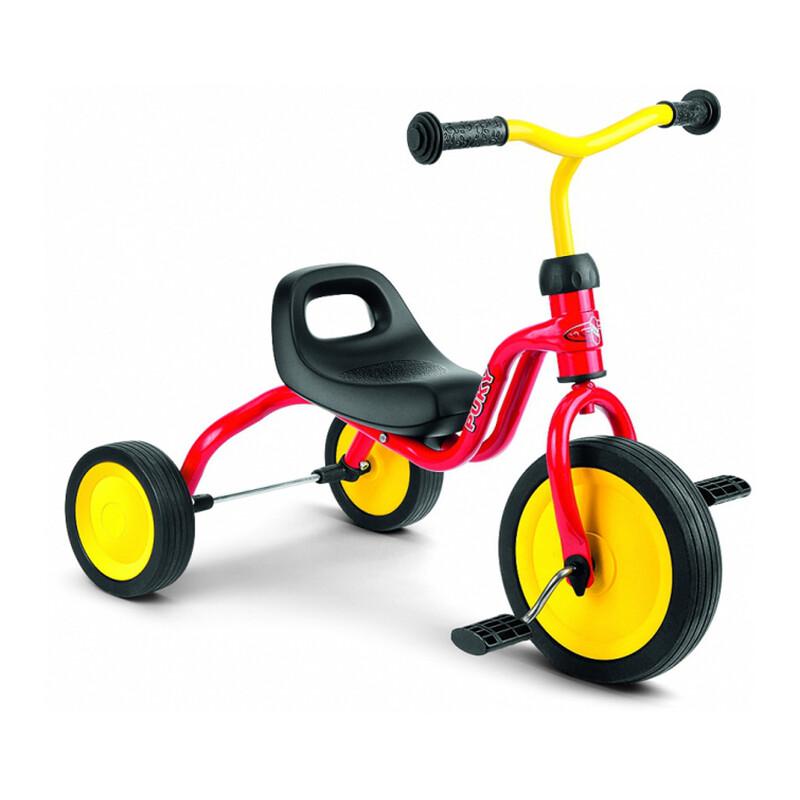 Fitsch Dreirad rot Kinderfahrräder
