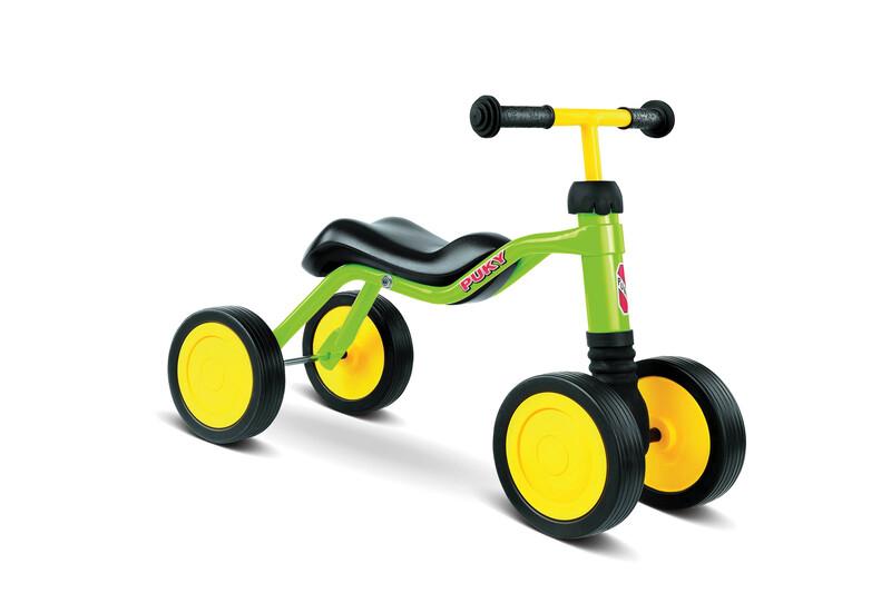 Wutsch kiwi Kinderfahrräder
