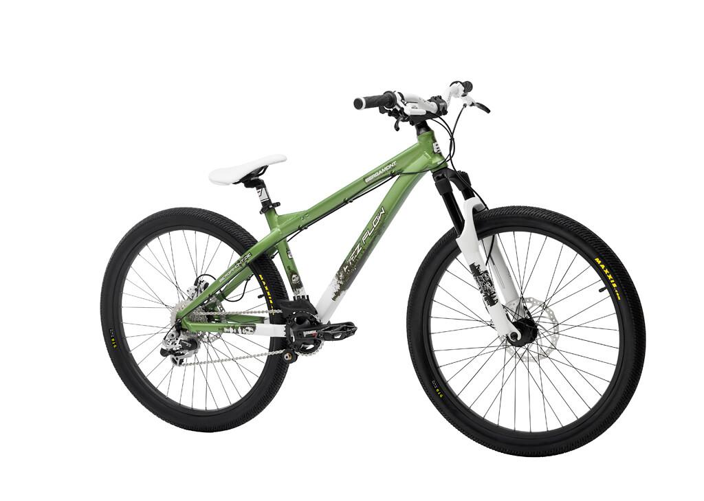 Tredz Bikes