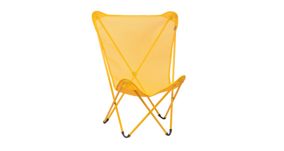 Lafuma maxi pop up chaise de camping colorblock for Chaise de camping lafuma