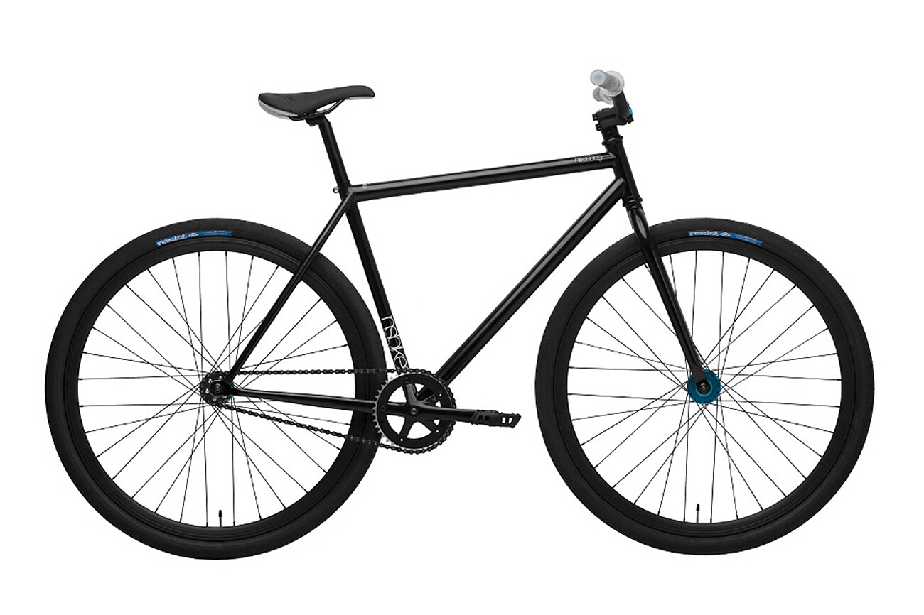 NS Bikes Analog 28 Zoll 2013 46