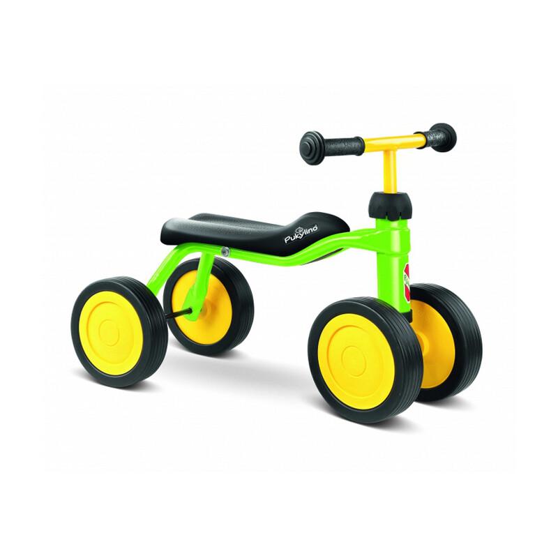 Pukylino kiwi Kinderfahrräder