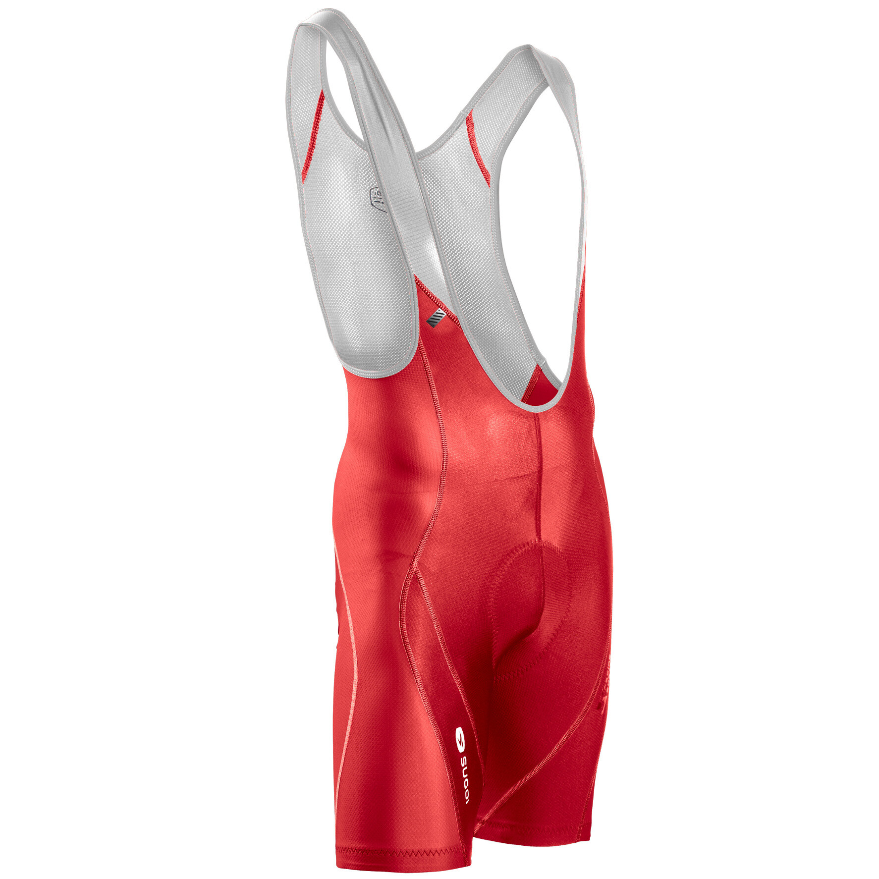 Sugoi Men's RS Bib Short matador