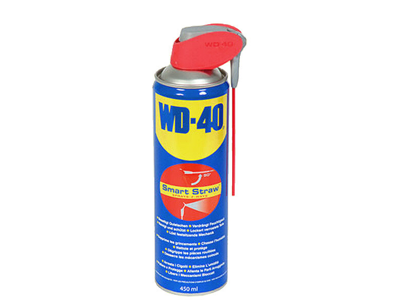 wd 40 classic spray of 17947. Black Bedroom Furniture Sets. Home Design Ideas