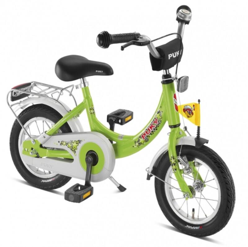 """ZL 12-1 Alu Kinderfahrrad 12"""" kiwi Kinderfahrräder"""