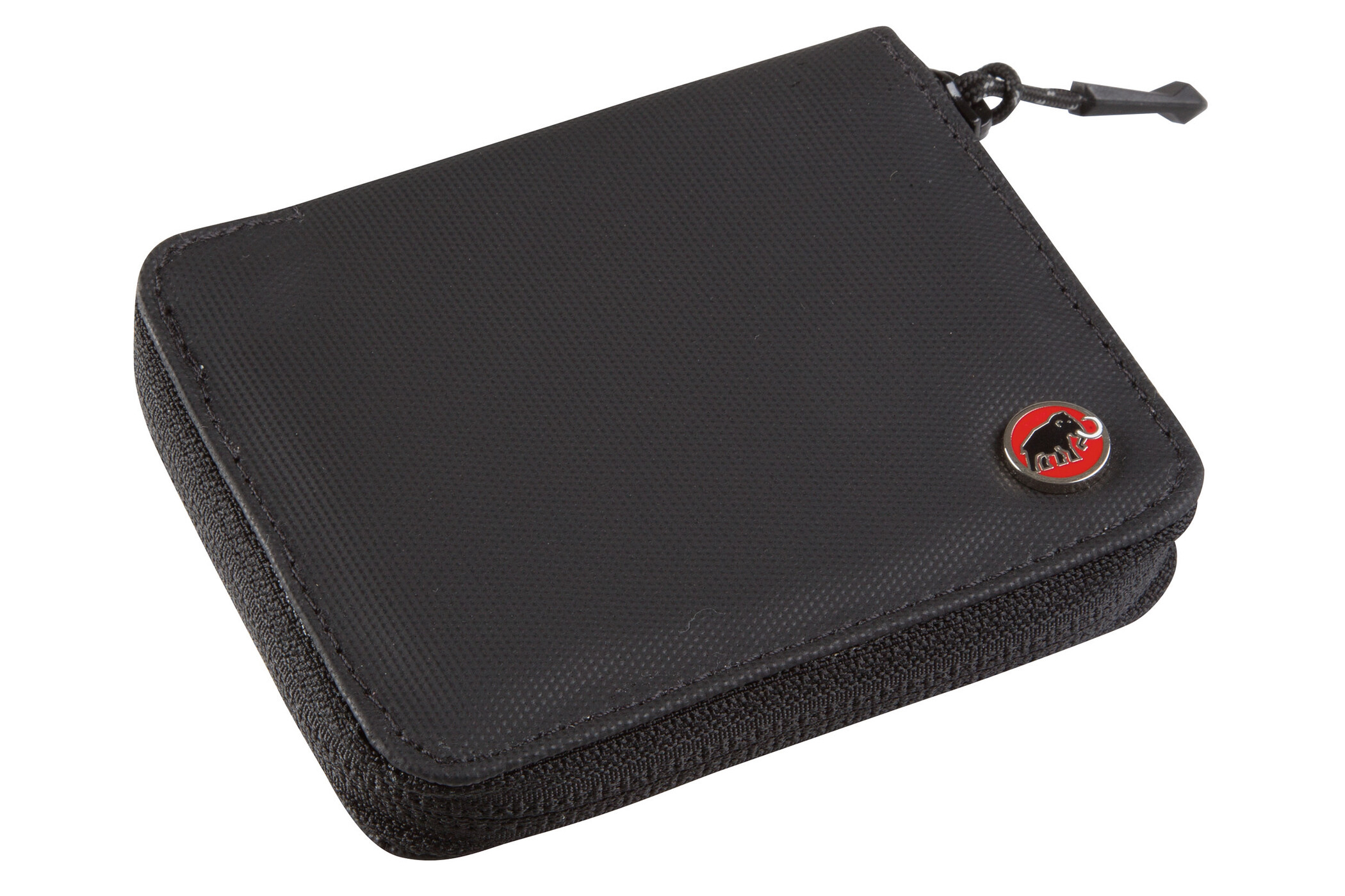 Mammut Zip Wallet black Reisez