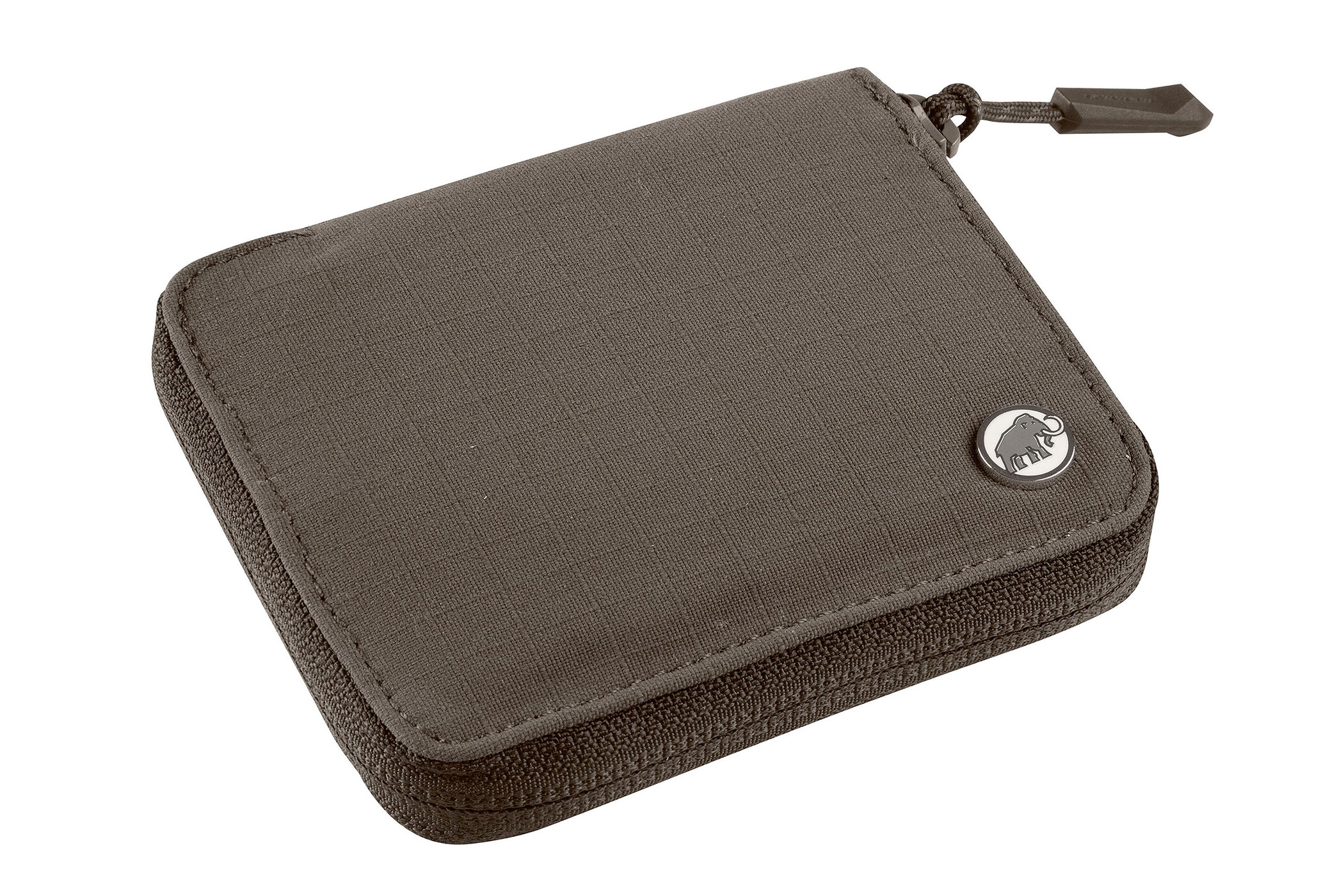 Mammut Zip Wallet Women dark oak