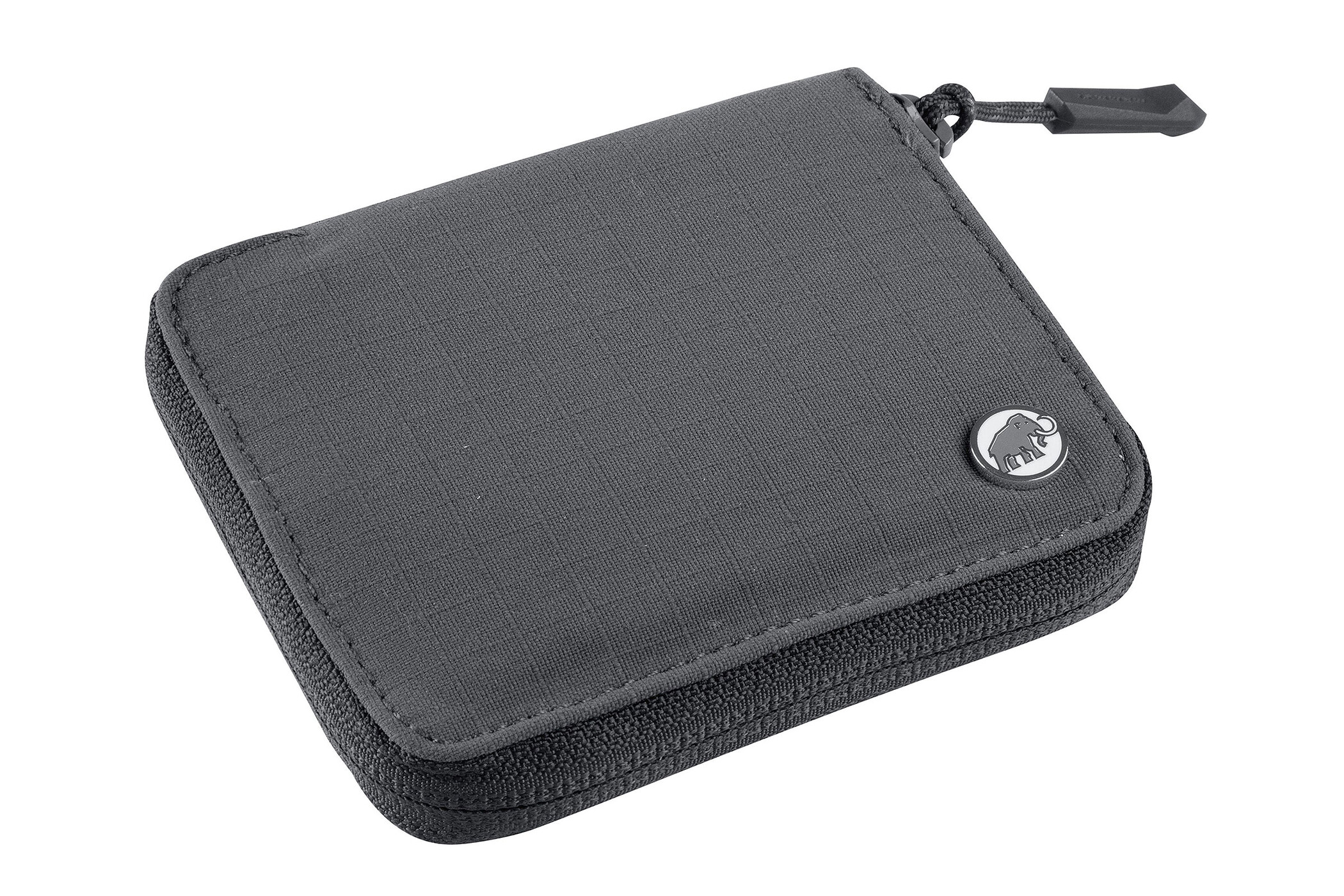 Mammut Zip Wallet Woman smoke
