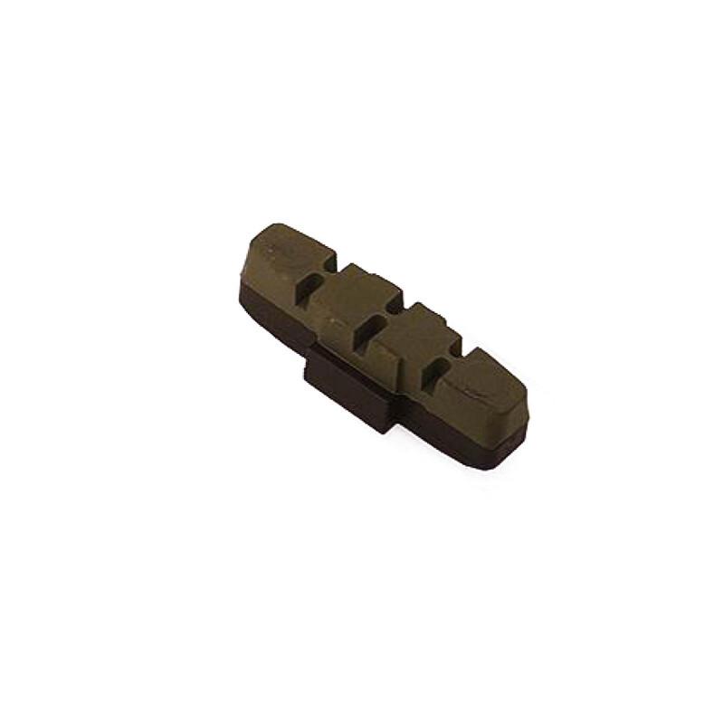 HS11/HS33/HS33 R Bremsbelag grün Felgenbremsbeläge