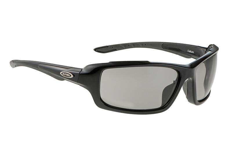Callum VL Brille black/black Accessories