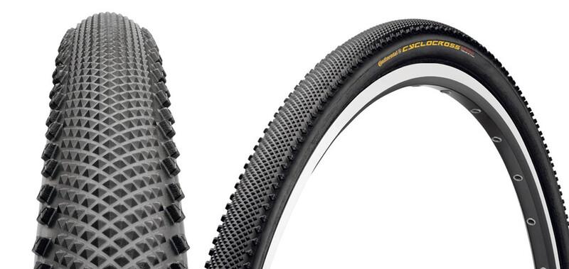 Cyclocross Speed 35-622 Sport Draht Rennrad Reifen