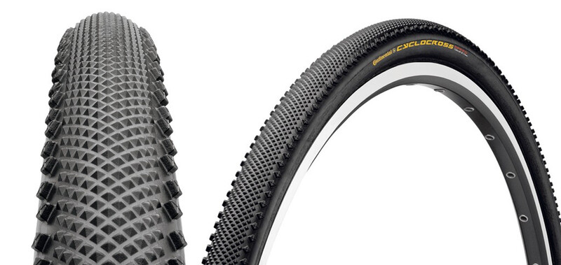 Cyclocross Speed 35-622 Performance faltbar Rennrad Reifen