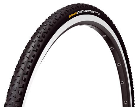 Cyclocross Race 35-622 Performance faltbar Rennrad Reifen