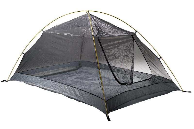 Mosquito Dome Double dark grey Moskitonetze