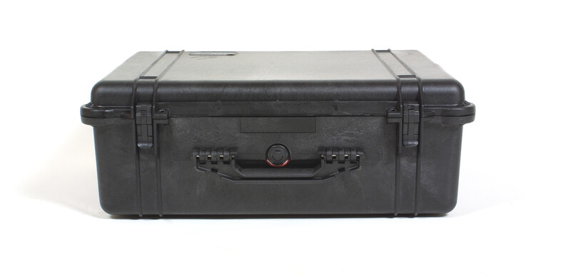 box 1600 ohne Schaumeinsatz Campingboxen