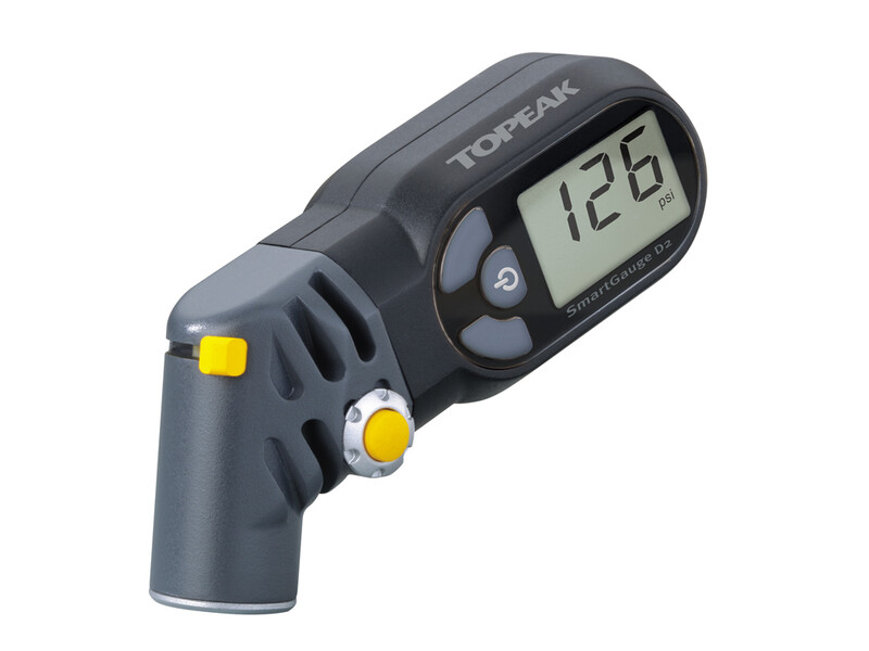 SmartGauge D2 Präzisions-Digital-Manometer Zubehör Pumpen