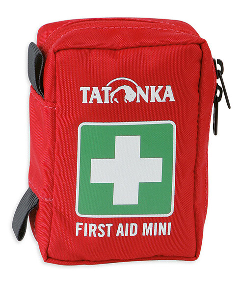 First Aid Mini Reiseapotheke