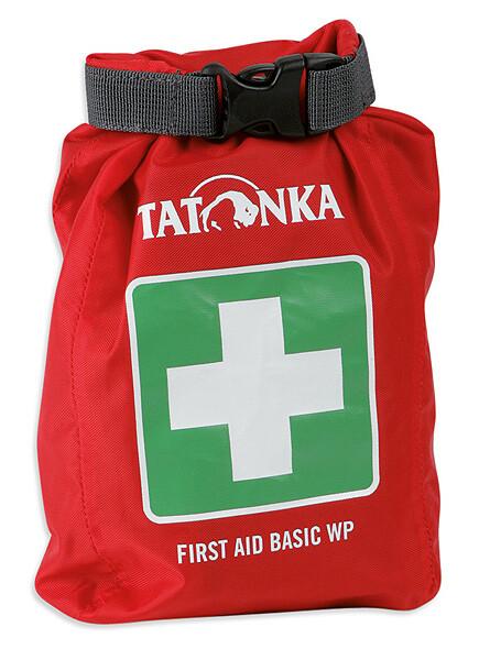 First Aid Basic Waterproof Reiseapotheke