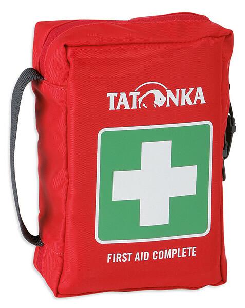 First Aid Complete Reiseapotheke