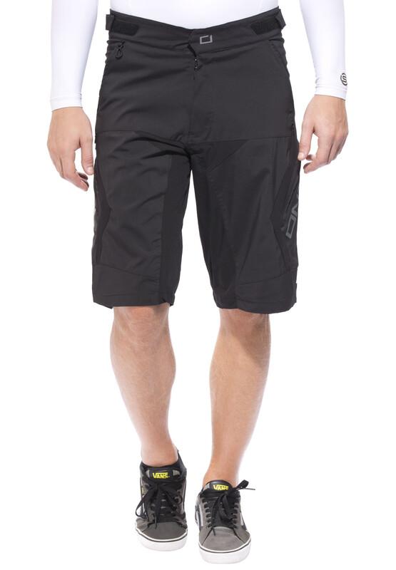 ONeal Rockstacker Shorts Men black 28 2017 Fahrradhosen, Gr. 28