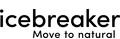 Icebreaker online på addnature.com